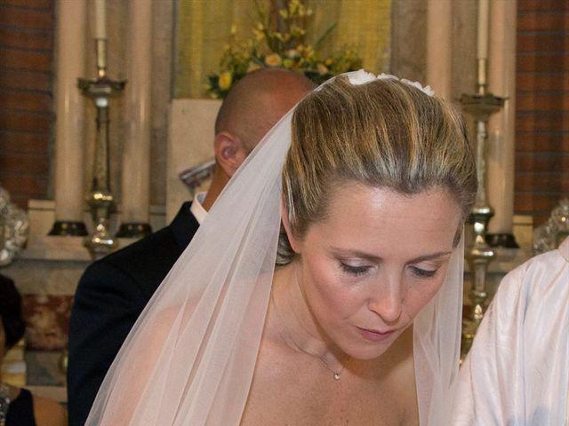 Il matrimonio di Loris e Nadia a Rho, Milano 16