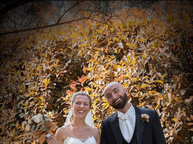 Il matrimonio di Loris e Nadia a Rho, Milano 26