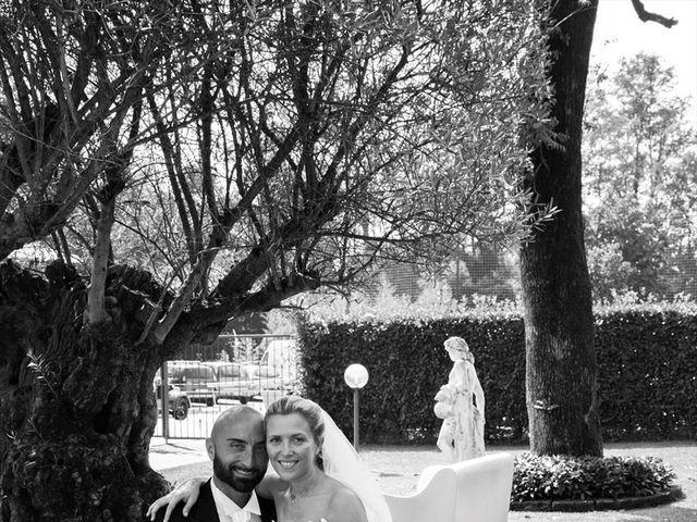 Il matrimonio di Loris e Nadia a Rho, Milano 28