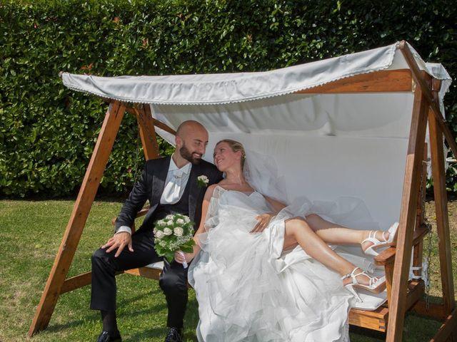 Il matrimonio di Loris e Nadia a Rho, Milano 29