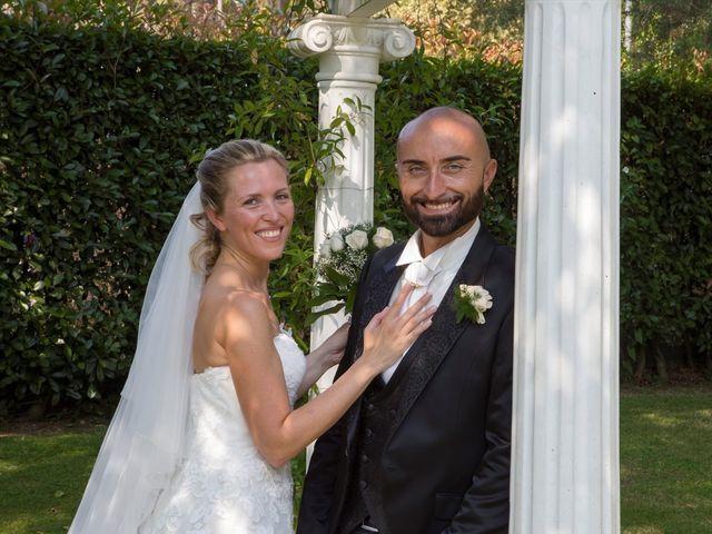 Il matrimonio di Loris e Nadia a Rho, Milano 30