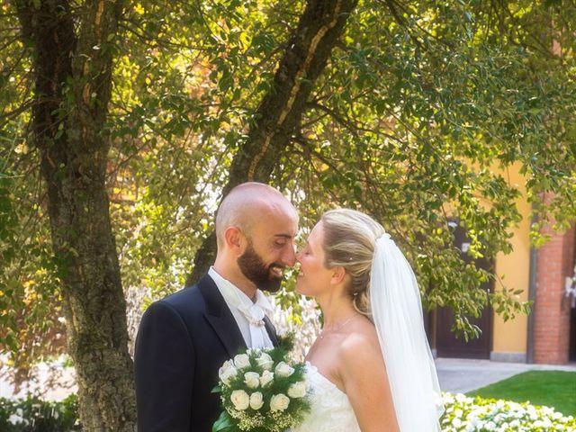 Il matrimonio di Loris e Nadia a Rho, Milano 33