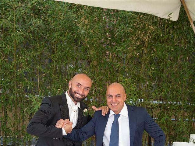 Il matrimonio di Loris e Nadia a Rho, Milano 34