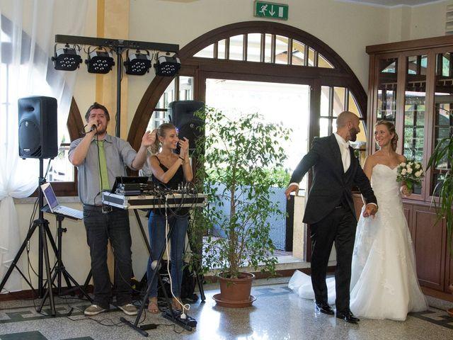Il matrimonio di Loris e Nadia a Rho, Milano 35