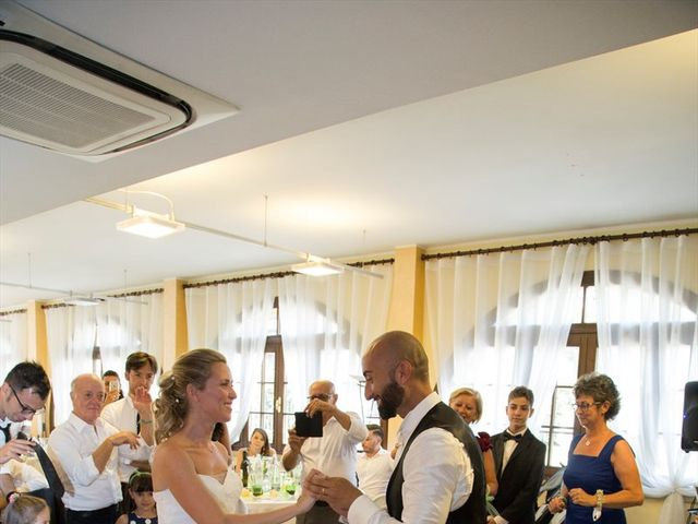 Il matrimonio di Loris e Nadia a Rho, Milano 36
