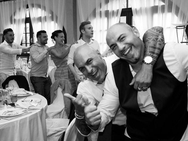 Il matrimonio di Loris e Nadia a Rho, Milano 37