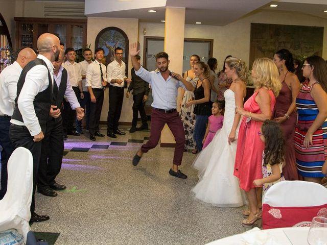 Il matrimonio di Loris e Nadia a Rho, Milano 39