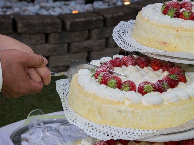 Il matrimonio di Loris e Nadia a Rho, Milano 40