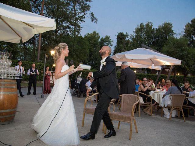 Il matrimonio di Loris e Nadia a Rho, Milano 43