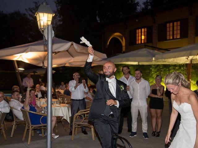 Il matrimonio di Loris e Nadia a Rho, Milano 44