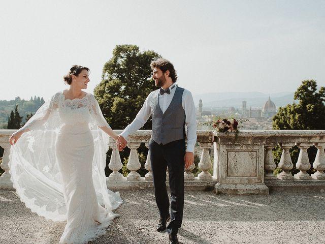 Le nozze di Claudia e Umberto