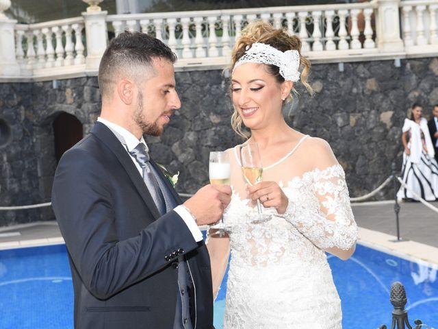 Il matrimonio di Giusy e Fabio a Paternò, Catania 3