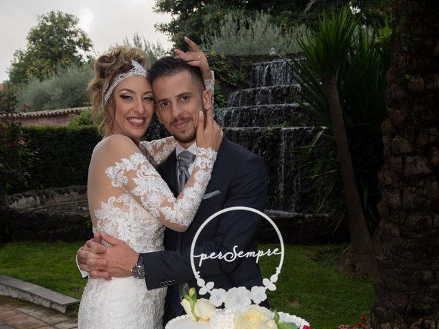 Il matrimonio di Giusy e Fabio a Paternò, Catania 4