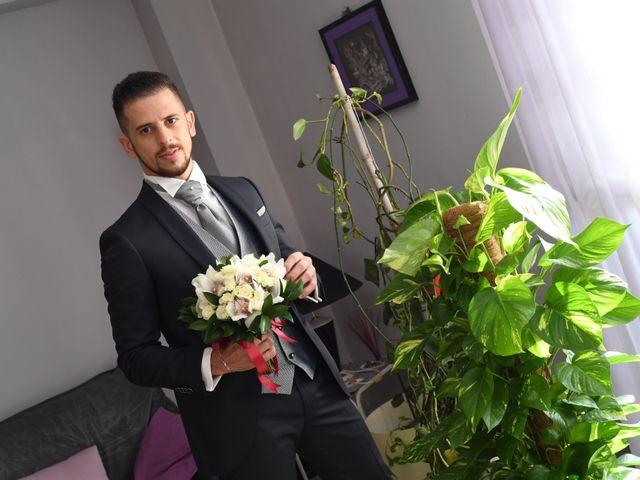 Il matrimonio di Giusy e Fabio a Paternò, Catania 9