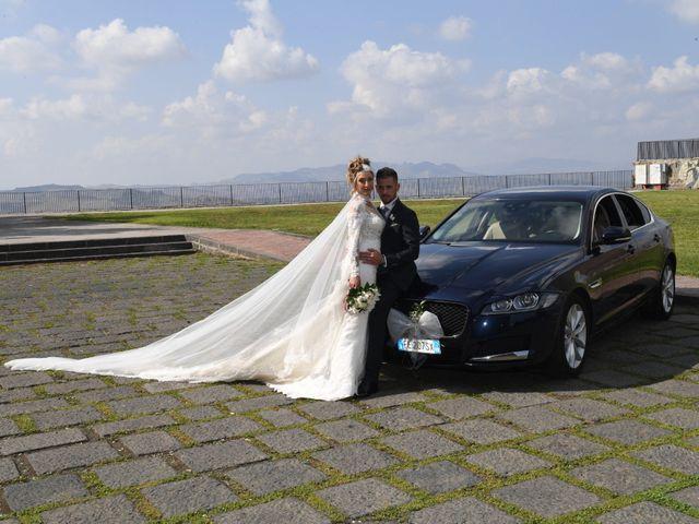 Il matrimonio di Giusy e Fabio a Paternò, Catania 14