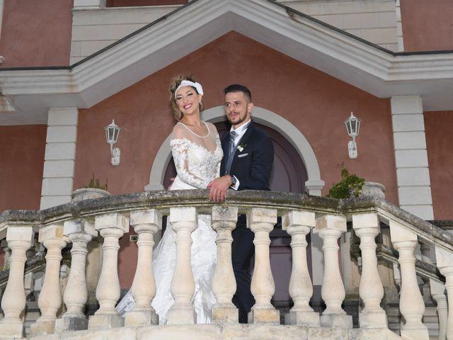 Il matrimonio di Giusy e Fabio a Paternò, Catania 16