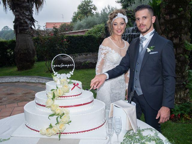 Il matrimonio di Giusy e Fabio a Paternò, Catania 17