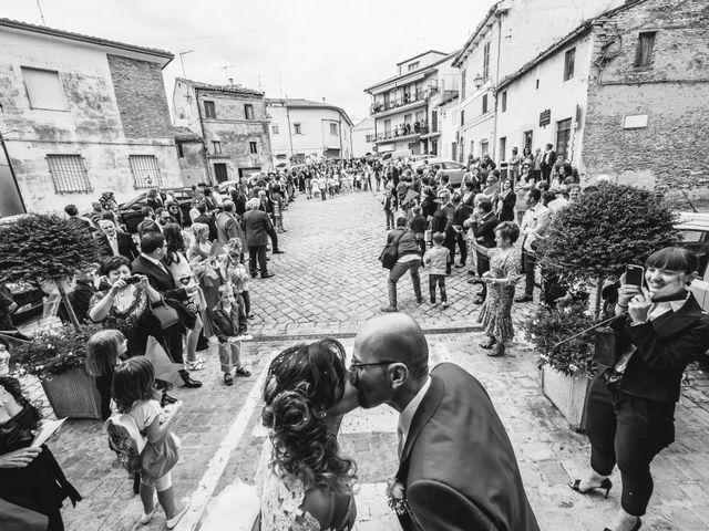 Il matrimonio di Christian e Claudia a Fermo, Fermo 6