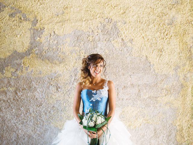 Il matrimonio di Christian e Claudia a Fermo, Fermo 7