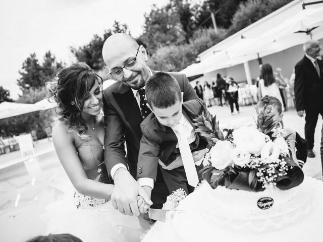 Il matrimonio di Christian e Claudia a Fermo, Fermo 8