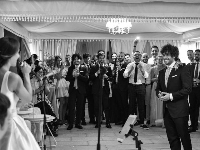 Il matrimonio di Stefano e Giulia a Scheggino, Perugia 53