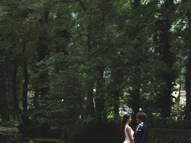 Il matrimonio di Stefano e Giulia a Scheggino, Perugia 42