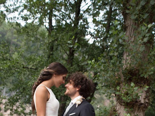 Il matrimonio di Stefano e Giulia a Scheggino, Perugia 43