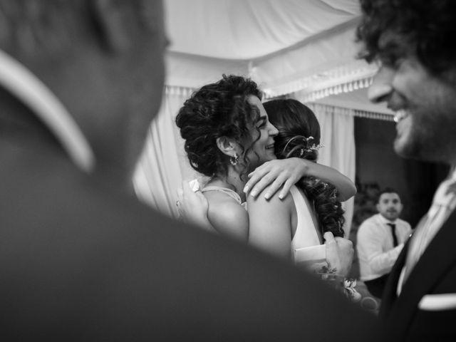 Il matrimonio di Stefano e Giulia a Scheggino, Perugia 49