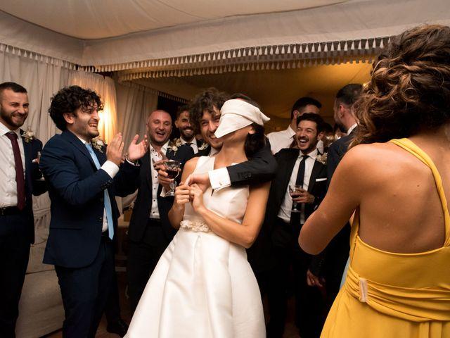 Il matrimonio di Stefano e Giulia a Scheggino, Perugia 50