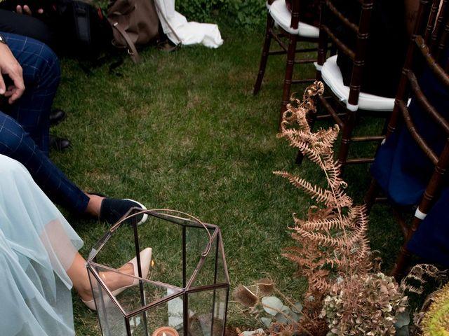 Il matrimonio di Stefano e Giulia a Scheggino, Perugia 28