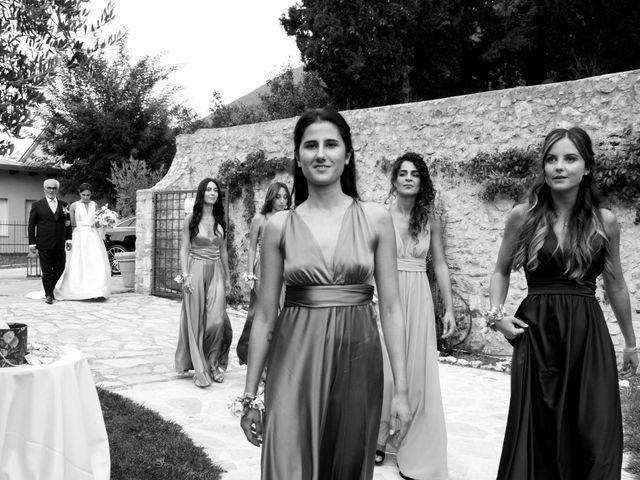 Il matrimonio di Stefano e Giulia a Scheggino, Perugia 32