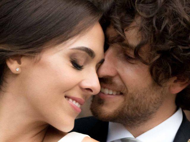 Il matrimonio di Stefano e Giulia a Scheggino, Perugia 55