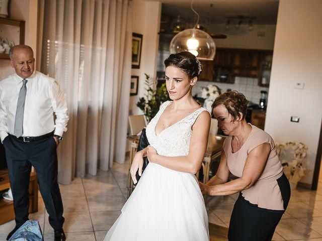 Il matrimonio di Simone e Cecilia a Livorno, Livorno 8