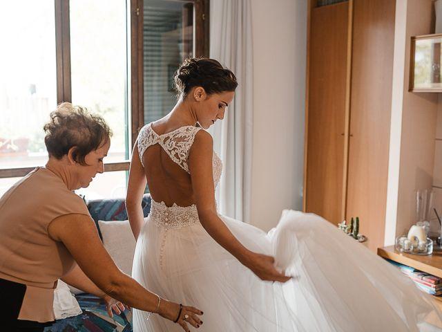 Il matrimonio di Simone e Cecilia a Livorno, Livorno 9