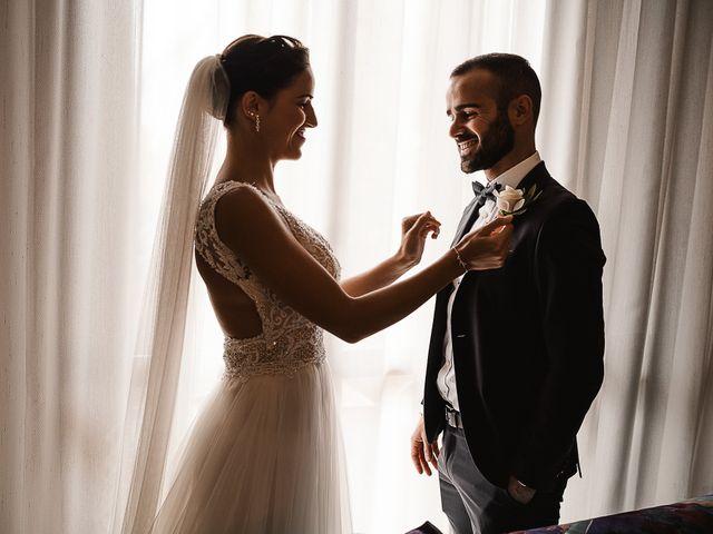 Il matrimonio di Simone e Cecilia a Livorno, Livorno 12