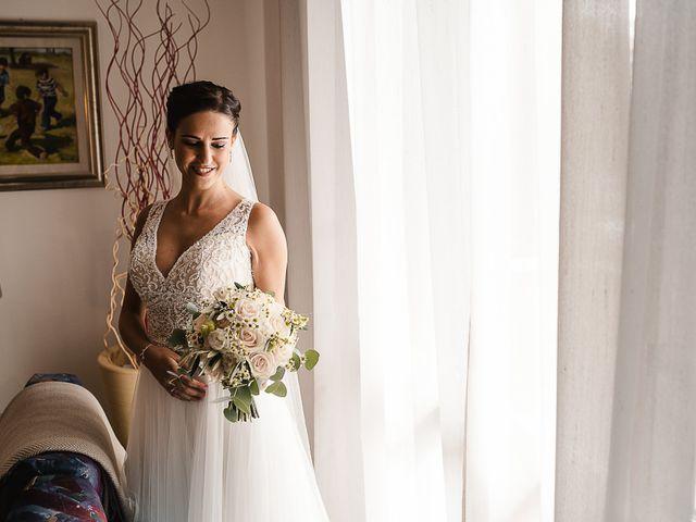 Il matrimonio di Simone e Cecilia a Livorno, Livorno 13