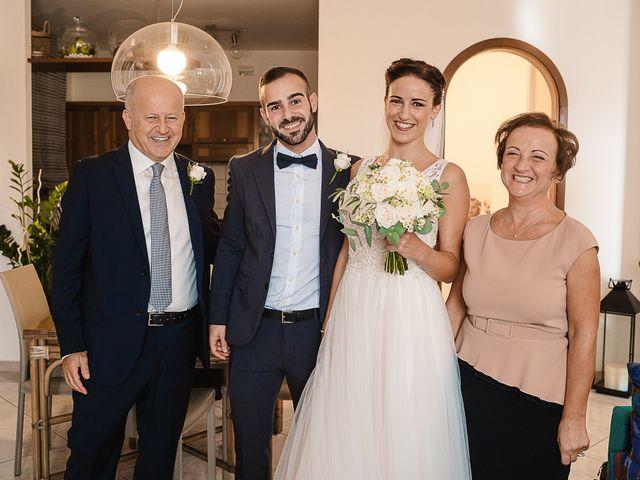 Il matrimonio di Simone e Cecilia a Livorno, Livorno 14