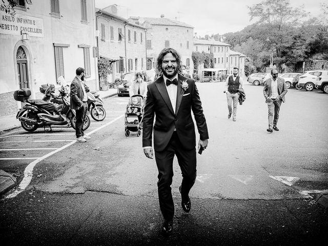 Il matrimonio di Simone e Cecilia a Livorno, Livorno 15