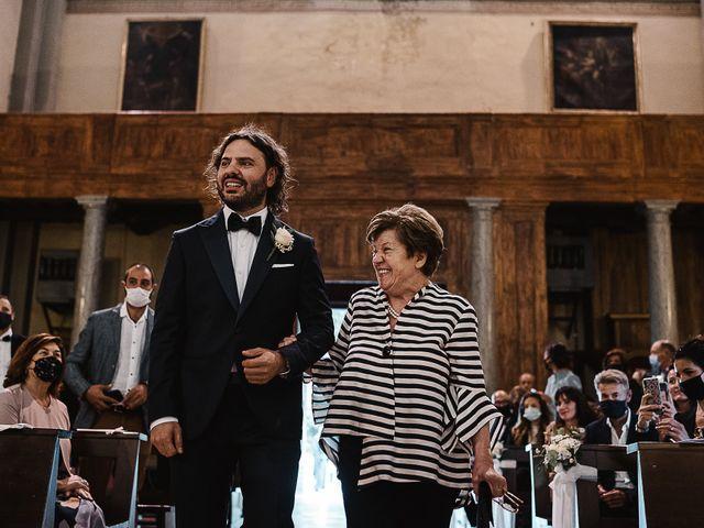 Il matrimonio di Simone e Cecilia a Livorno, Livorno 18