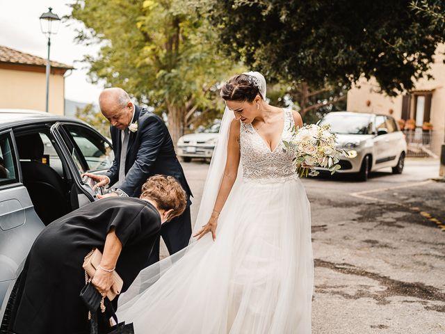 Il matrimonio di Simone e Cecilia a Livorno, Livorno 19