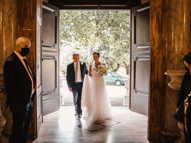 Il matrimonio di Simone e Cecilia a Livorno, Livorno 20