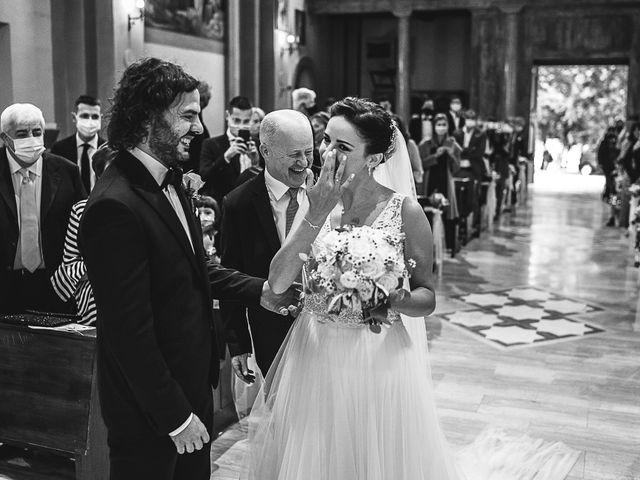 Il matrimonio di Simone e Cecilia a Livorno, Livorno 23