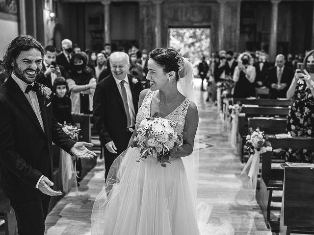 Il matrimonio di Simone e Cecilia a Livorno, Livorno 24