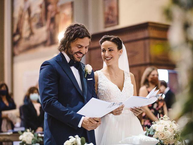 Il matrimonio di Simone e Cecilia a Livorno, Livorno 25