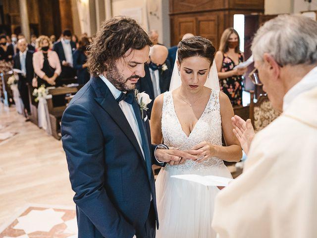 Il matrimonio di Simone e Cecilia a Livorno, Livorno 28