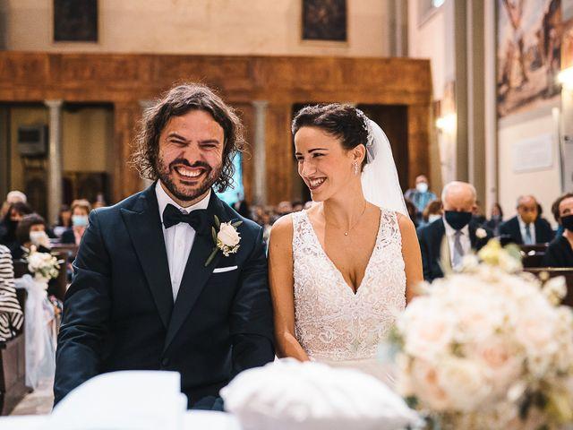 Il matrimonio di Simone e Cecilia a Livorno, Livorno 30