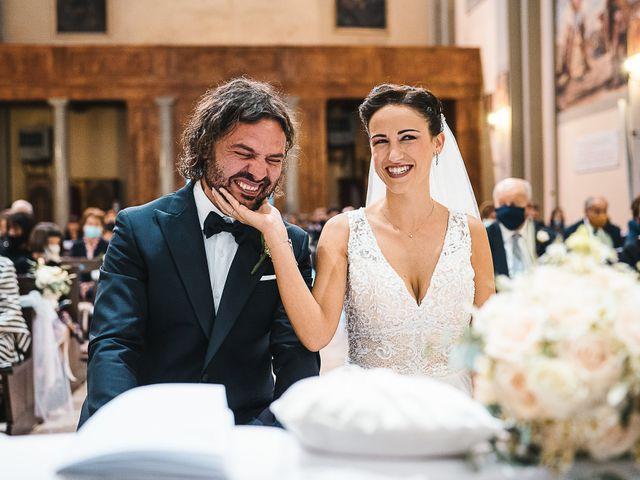Il matrimonio di Simone e Cecilia a Livorno, Livorno 32