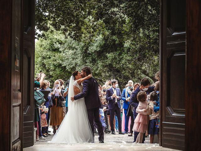 Il matrimonio di Simone e Cecilia a Livorno, Livorno 36