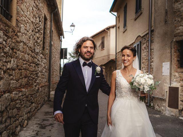 Il matrimonio di Simone e Cecilia a Livorno, Livorno 37