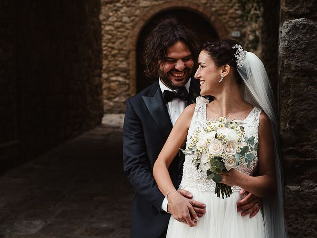 Il matrimonio di Simone e Cecilia a Livorno, Livorno 38